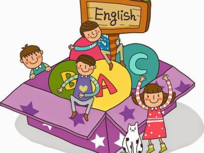 La importancia del inglés en la etapa de 0 a 3 años